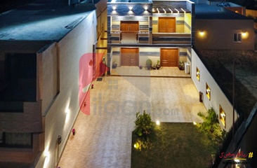 364 Sq.yd House for Sale in Bukhari Commercial Area, Phase 6, DHA Karachi