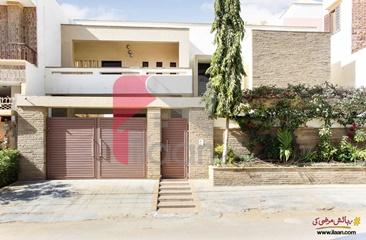 400 Sq.yd House for Sale in Block 3, Gulistan-e-Johar, Karachi