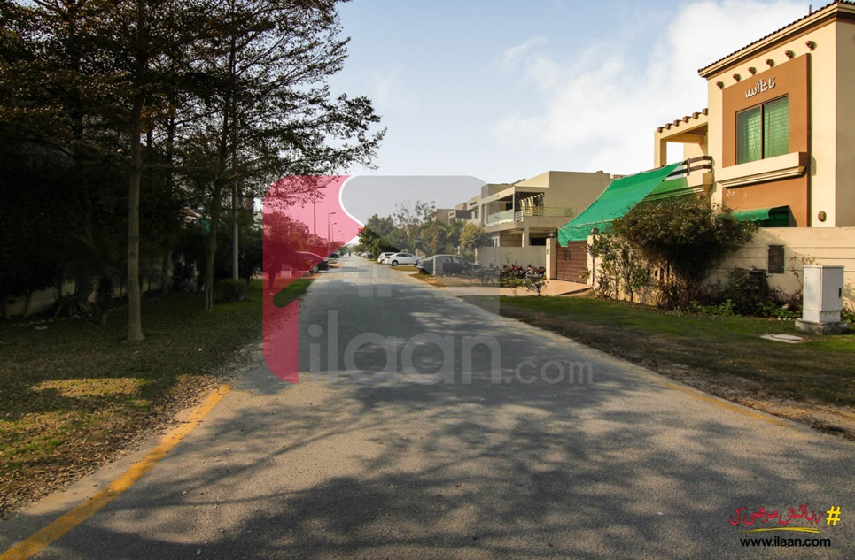 1 Kanal House for Sale in Block L, Phase 5, DHA Lahore