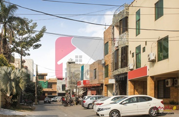 5 Marla House for Sale in Block G4, Phase 2, Johar Town, Lahore