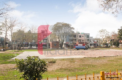 12 Marla House for Rent (First Floor) in Block G1, Phase 1, Johar Town, Lahore
