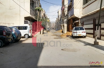 120 Sq.yd House for Sale in Jaffar Bagh, Model Colony, Malir Town, Karachi