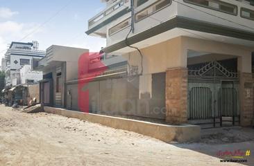 125 Sq.yd House for Sale in Jaffar Bagh, Model Colony, Malir Town, Karachi