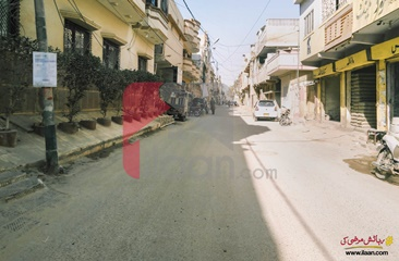 125 Sq.yd House for Sale in Model Colony, Malir Town, Karachi