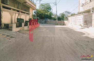 100 Sq.yd House for Sale in Model Colony, Malir Town, Karachi