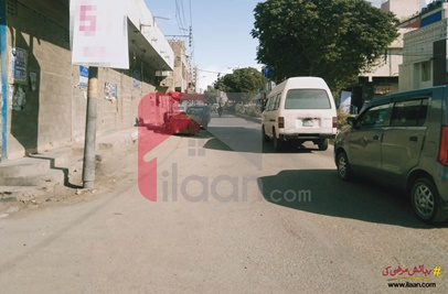 100 Sq.yd House for Rent in Model Colony, Malir Town, Karachi
