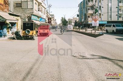 266 Sq.yd House for Sale in Model Colony, Malir Town, Karachi