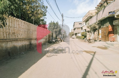 1080 Sq.ft House for Rent in Model Colony, Malir Town, Karachi