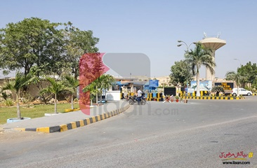 350 Sq,yd House for Sale in Falcon Housing Society, Karachi