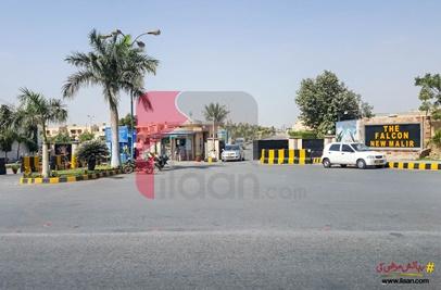 500 Sq.yd House for Sale in Falcon Housing Society, Karachi