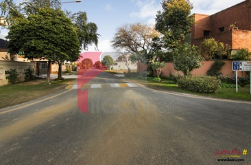 2 Kanal House for Sale in Block D, Phase 5, DHA Lahore