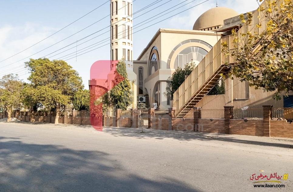 Block E1, Valencia Housing Society, Lahore, Pakistan