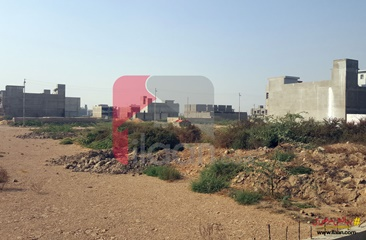 135 Sq.yd House for Sale in Block 5, Saadi Garden, Scheme 33, Karachi