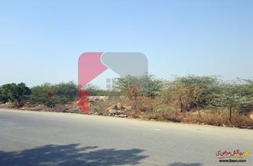 120 Sq.yd House for Sale in Saadi Garden, Scheme 33, Karachi