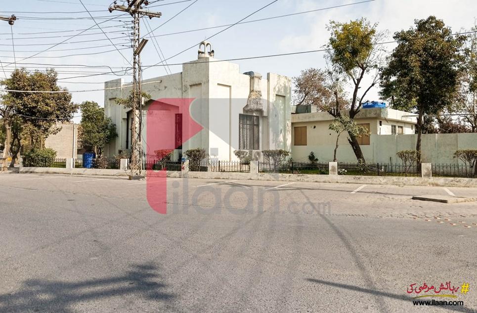 Block GG, Phase 4, DHA, Lahore, Pakistan