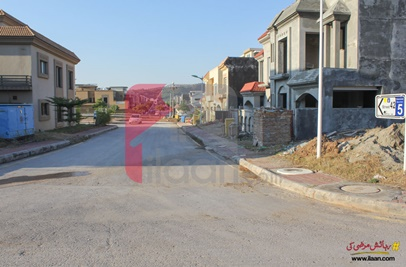 5 Marla House for Sale in Safari Homes, Phase 8, Bahria Town, Rawalpindi