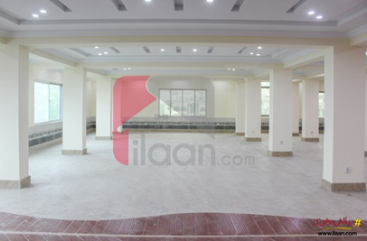 12' By 22' Office for Rent in Blue Area, Islamabad