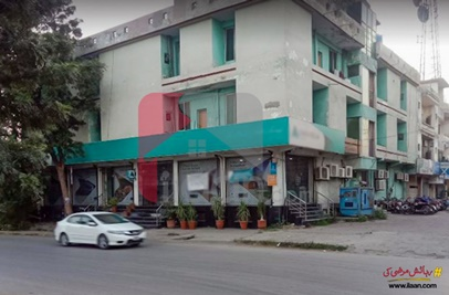 2100 Sq.ft House for Sale in I-9, Islamabad