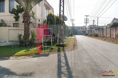 10 Marla House for Rent (First Floor) in Block EE, Phase 4, DHA Lahore