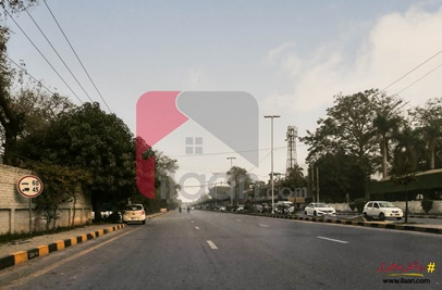 2 Kanal House for Sale on Arif Jan Road, Lahore Cantt, Lahore
