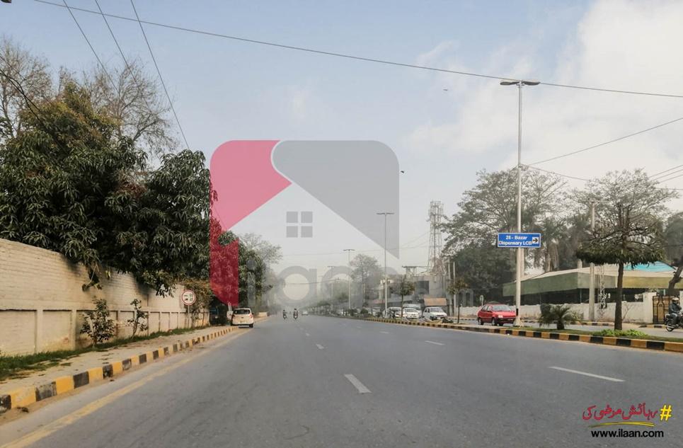 Saddar,Lahore, Pakistan