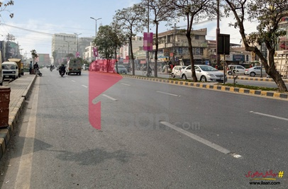 3.5 Marla House for Rent on Link Road, Model Town, Lahore