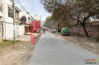 1 Kanal House for Rent (First Floor) in Block B, Faisal Town, Lahore