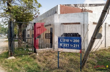 7 Marla House for Sale in Faisal Town, Lahore