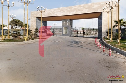 1 Kanal House for Sale in OPF Housing Scheme, Lahore