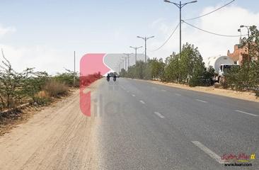 120 Sq.yd House for Sale in Humaira Town, Malir Town, Karachi