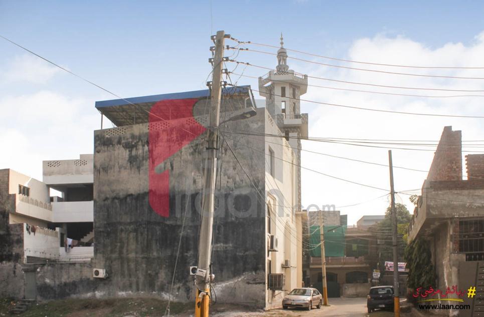 Block J, Phase 2, Johar Town, Lahore, Pakistan