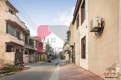 10 Marla House for Rent (First Floor) in Block L, Phase 2, Johar Town, Lahore