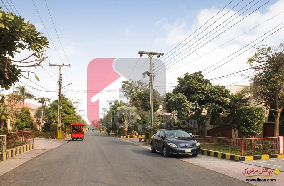 Block L, Phase 2, Johar Town, Lahore, Pakistan