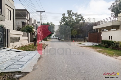 8 Marla House for Rent (First Floor) in Abdalian Cooperative Housing Society, Lahore