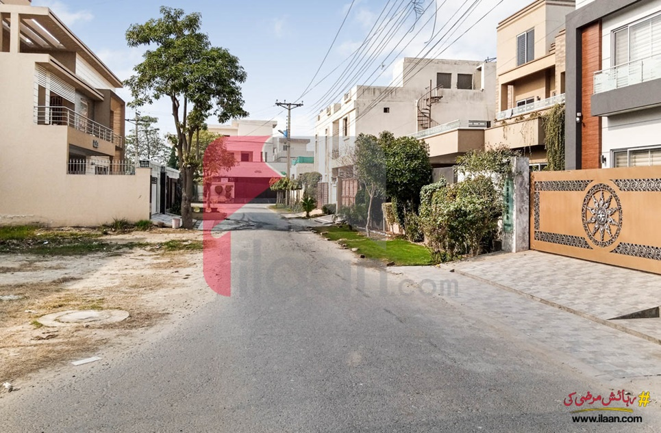 2 Bed Apartment for Rent in Airline Housing Society, Lahore