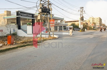 200 Sq.yd House for Sale in Gulshan-e-Kaneez Fatima, Scheme 33, Karachi