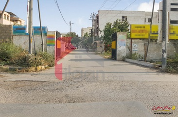 200 Sq.yd House for Sale in Block 1, Gulshan-e-Kaneez Fatima, Scheme 33, Karachi
