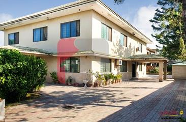3 Kanal 10 Marla House for Sale on Akram Road, Bani Gala, Islamabad