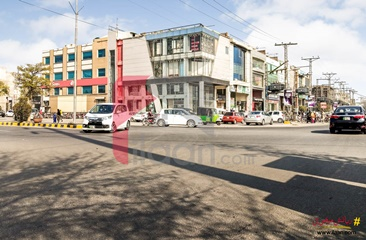 4 Marla Shop for Sale in Block FF, Phase 4, DHA Lahore