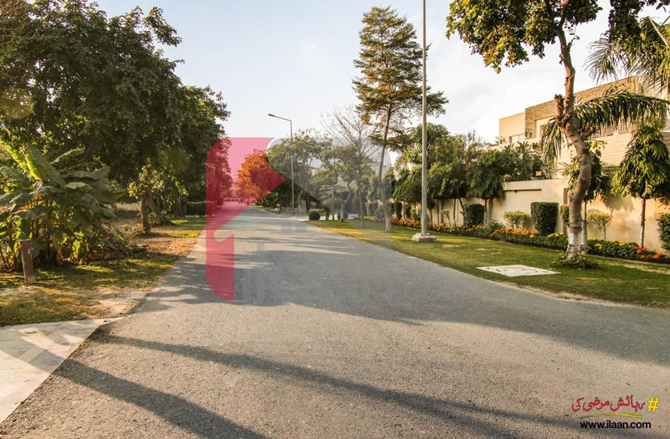 Block F, Phase 5, DHA, Lahore, Pakistan