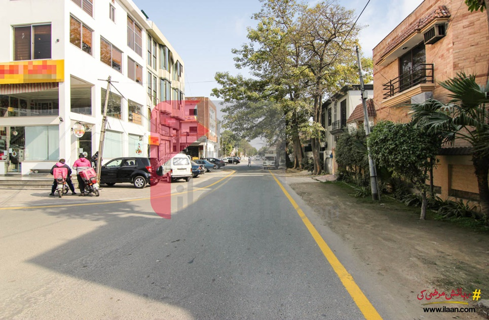 4 Marla Office for Rent in Block T, Phase 2, DHA Lahore (Furnished)