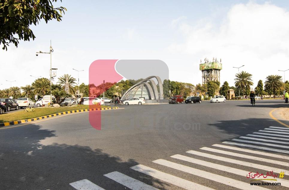 Block G, Phase 5, DHA, Lahore, Pakistan