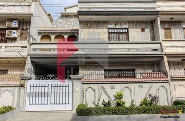 170 Sq.yd House for Sale in Block 13/D-2, Gulshan-e-iqbal, Karachi