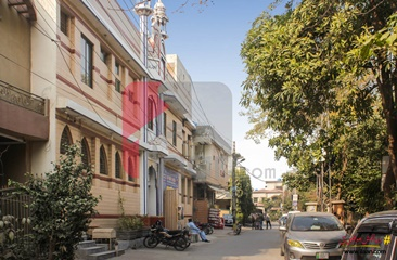 3.5 Marla House for Sale in Block J3, Phase 2, Johar Town, Lahore