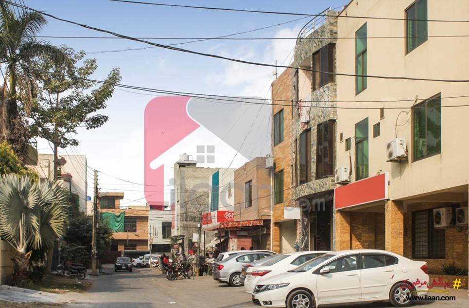 Block J3, Phase 2, Johar Town, Lahore, Pakistan
