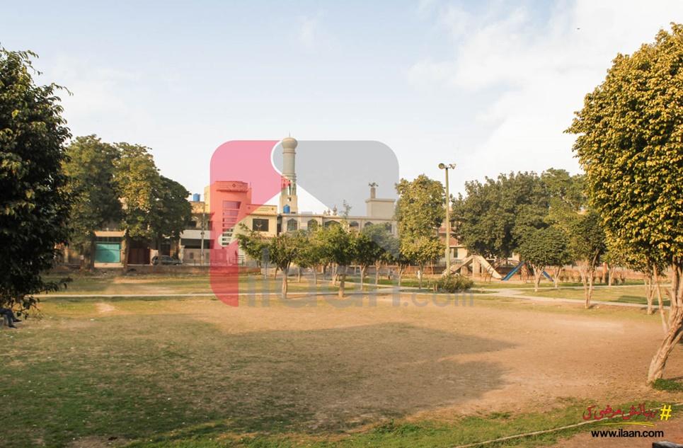 Block M, Phase 2, Johar Town, Lahore, Pakistan