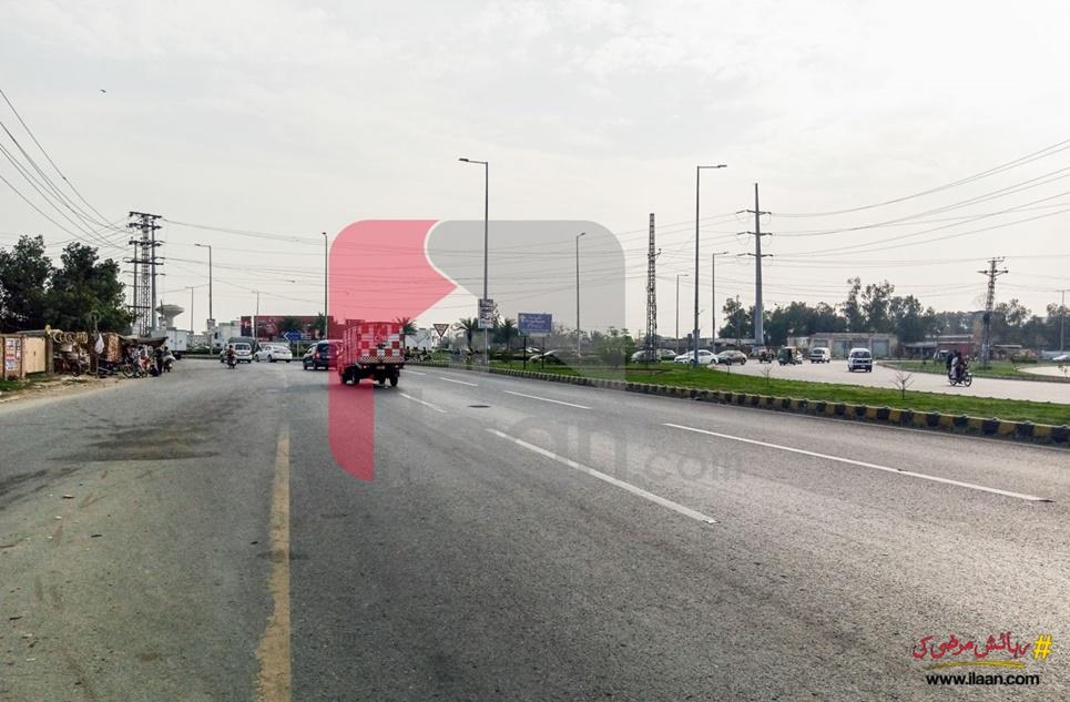 Defence Road,Lahore, Pakistan
