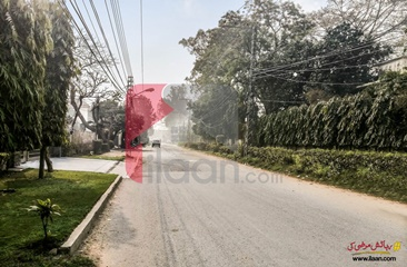 2 Kanal House for Sale in Tipu Block, Garden Town, Lahore