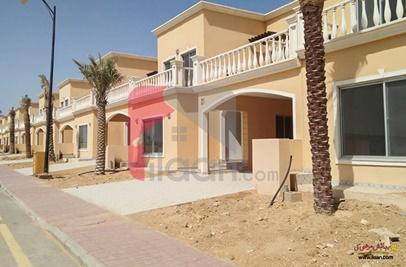 350 Sq.yd House for Rent in Precinct 35, Bahria Town, Karachi