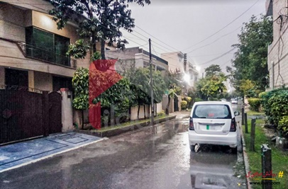 2 Kanal House for Rent in Sector C1, Township, Lahore